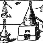 Grappaioli e itinerari di terra vicentina - Un antico disegno