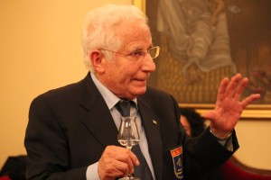 Nino Borzellieri - presidente Anag Sicilia