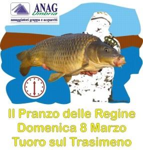 pranzo Umbria - 8 marzo