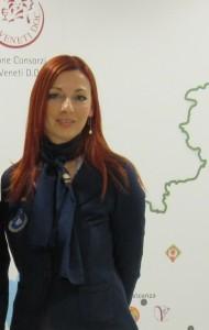 Alessia Cogato