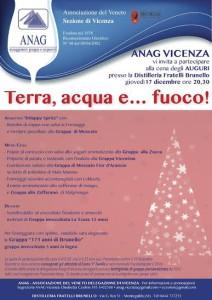 cena Anag Vicenza