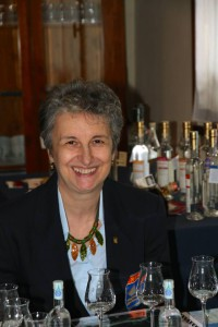 Paola Soldi presidente Anag